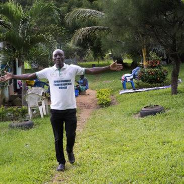 L'ONG Action Environnement Plus – Abidjan