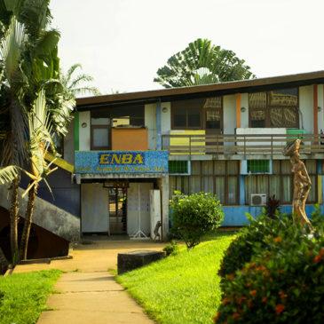Visite de l'INSAAC à Abidjan
