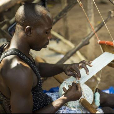 UGAN, des artisans en coopératives – Côte d'Ivoire