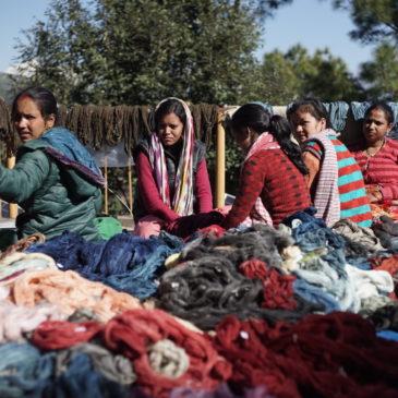 Avani, une communauté autonome pour une production durable – Inde