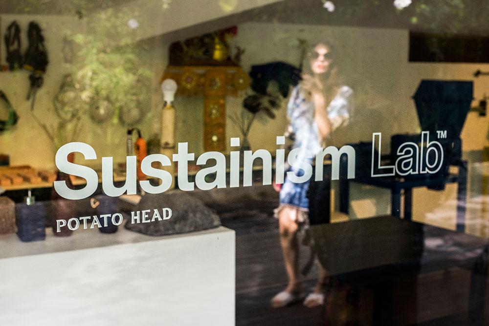 Sustainism lab